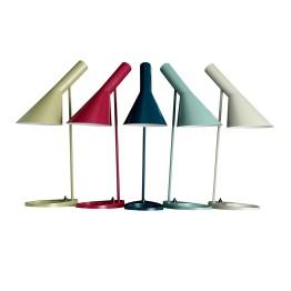 AJ Table Lamps by Louis Poulsen