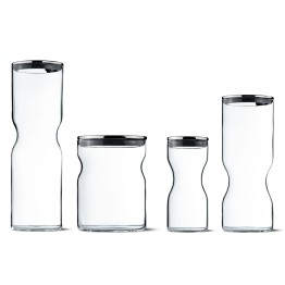 Alfredo Containers by Georg Jensen