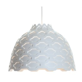 LC Shutters Pendant Lamp by Louis Poulsen