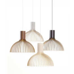 Victo 4250 Pendant Lamp by Secto