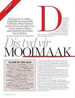 Mooimaak met Clare (dragged)-1